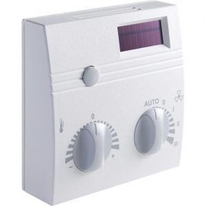 Thermokon SR04 PST - FS5 Room Operating Unit With Temperature Sensor