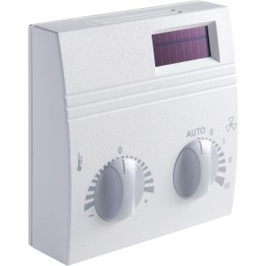 Thermokon SR04 PS - FS5 Room Operating Unit With Temperature Sensor
