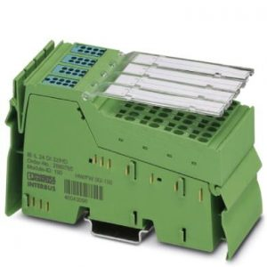Inline terminal - IB IL 24 DI 32/HD-PAC - 2862835