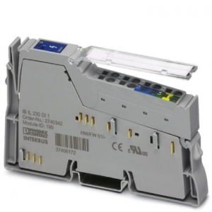Inline terminal - IB IL 230 DI 1-PAC - 2861548