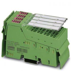 Inline terminal - IB IL 24 DO 32/HD-PAC - 2862822