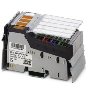 Communication module - IB IL DALI/PWR-PAC - 2897813