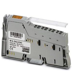 Communication module - IB IL DALI-PAC - 2897910