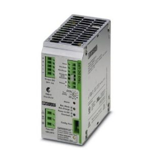 Uninterruptible power supply - TRIO-UPS/1AC/24DC/ 5 - 2866611