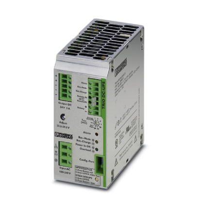 Uninterruptible power supply - TRIO-UPS/1AC/24DC/ 5 - 2866611