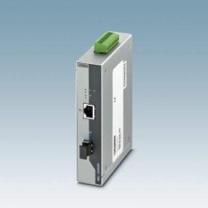 FO converter FL MC 2000E LC - 2891056