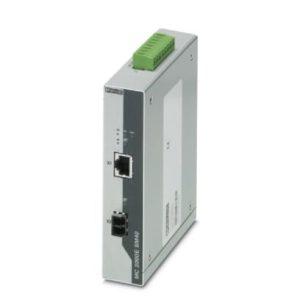 FO Converter FL MC 2000E SM40 LC - 2891156