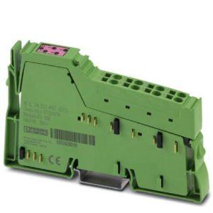 Inline terminal - IB IL 24 DO 4/EF-ECO - 2702825