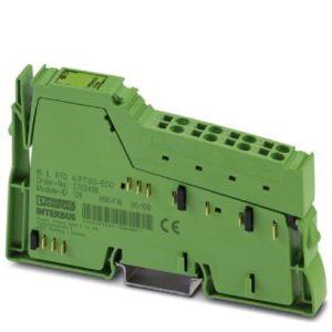 Inline terminal - IB IL RTD 4/PT100-ECO - 2702499