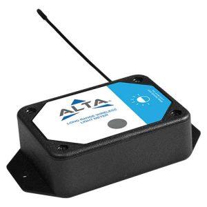 ALTA Wireless Light Meter - AA Battery Powered