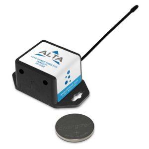 ALTA Wireless Humidity Sensor (Coin Cell)