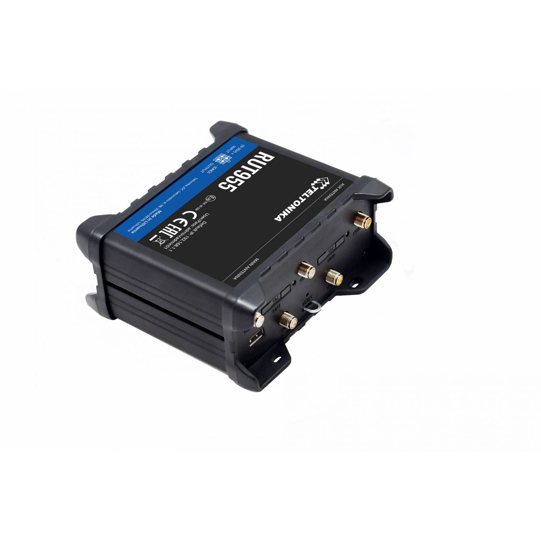 Teltonika RUT240-01 3G 4G LTE MiFi Router US//Canada Version