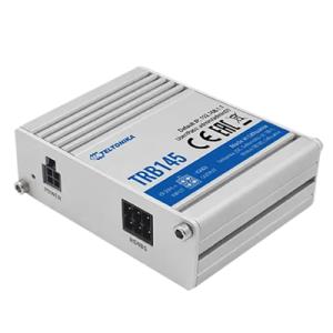 Teltonika TRB145 Single SIM 4G IoT Gateway (RS-485 Serial)
