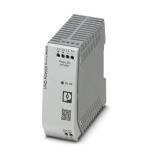 Power supply unit - UNO-PS/1AC/24DC/ 60W - 2902992