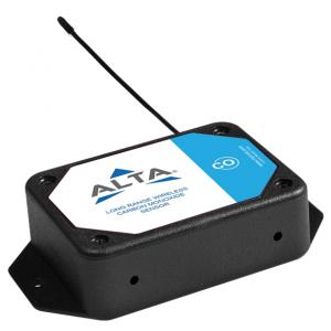 ALTA Wireless Carbon Monoxide (CO) Gas Sensor - AA Battery Powered