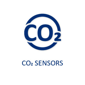 EnOcean CO2 Sensors