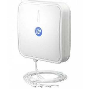 QuPanel LTE HP MIMO 4x4