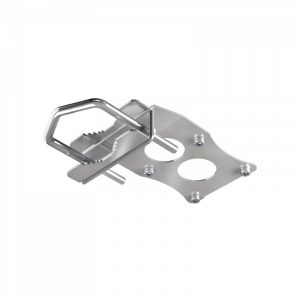 MQUS1 QuSpot Stainless Steel Mounting