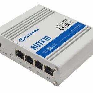 RUTX10 Enterprise module