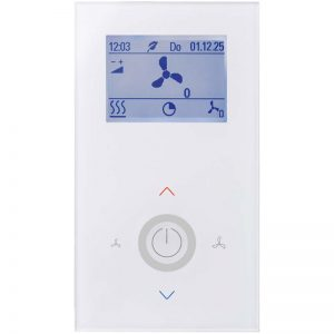 JOY Fancoil 5DO room controller