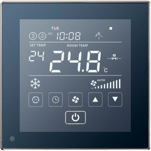 LCF Touch Room controller