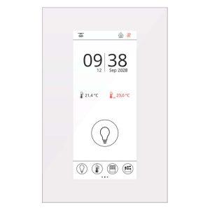 thanos EVO CO2+VOC Temp_rH RS485 room controller
